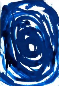 Blaukreise