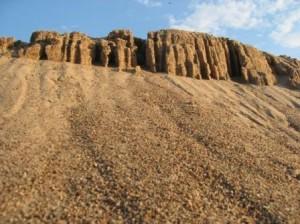 Stolzenhagen Sandcanyon